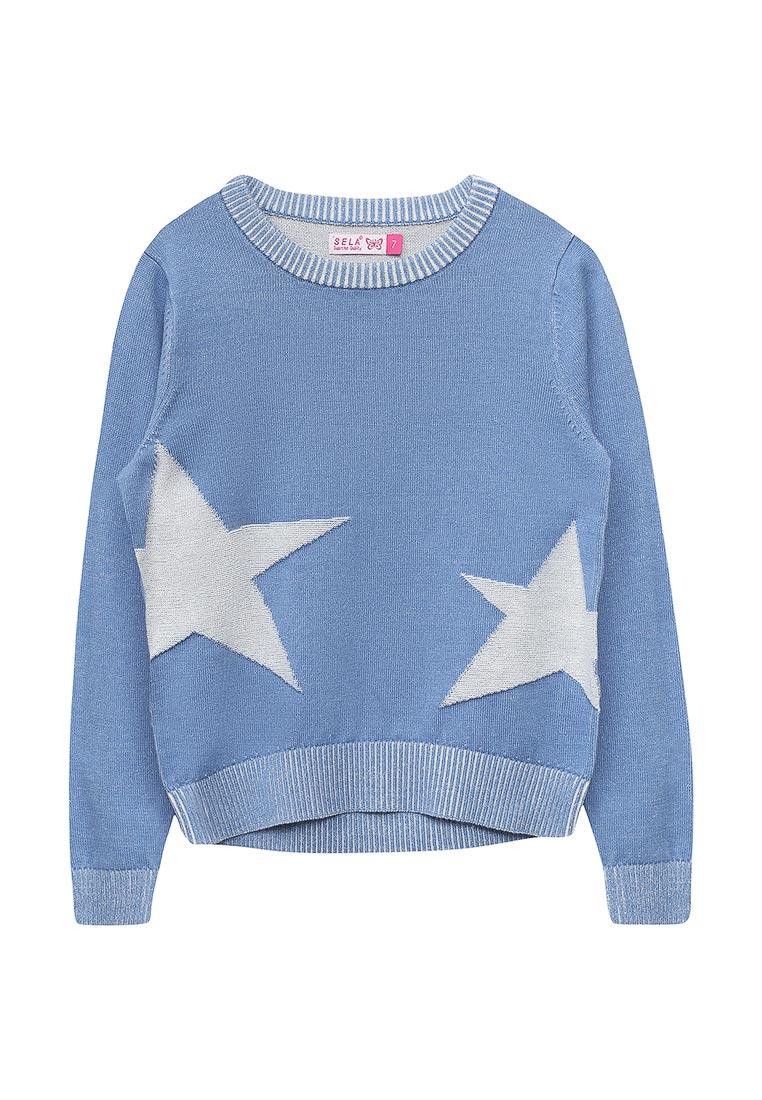 Пуловер Sela (Сэла) JR-614/897-7422