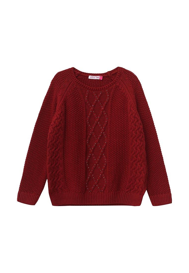 Пуловер Sela (Сэла) JR-614/951-7443