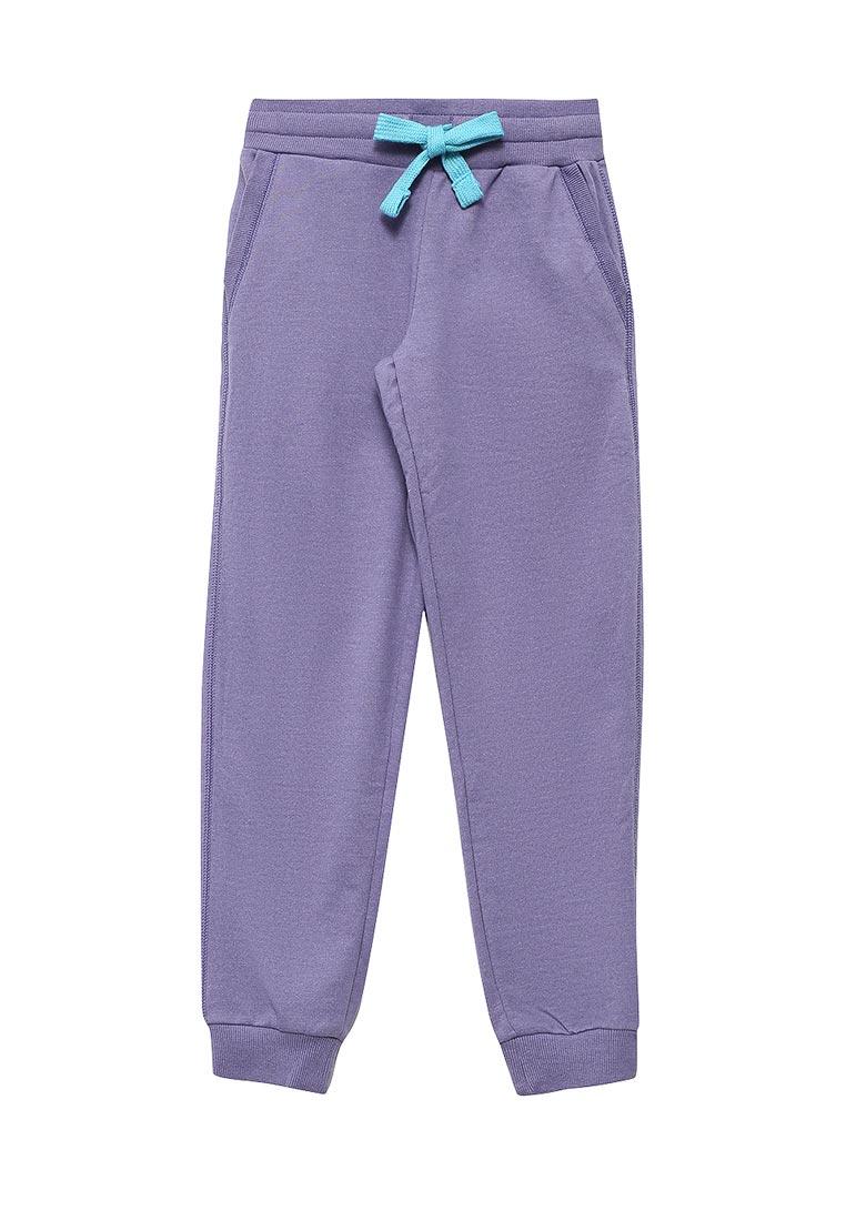 Спортивные брюки для девочек Sela (Сэла) Pk-615/535-7331