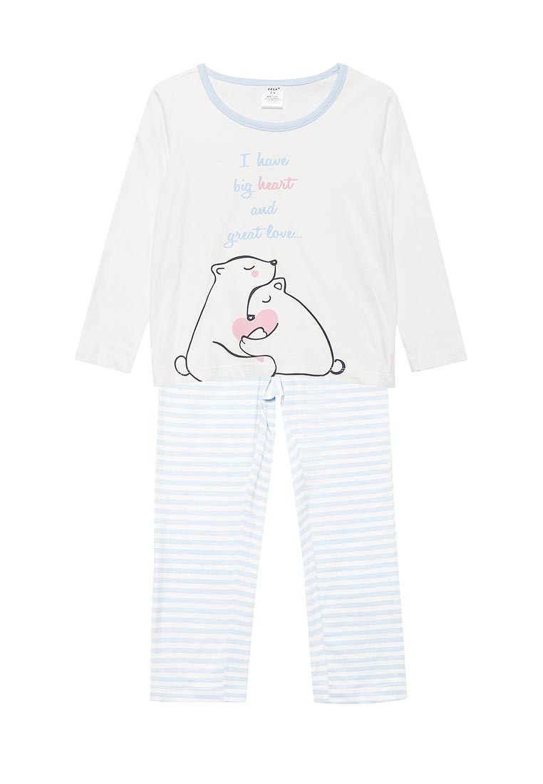 Пижама Sela (Сэла) PYb-5662/342-7413