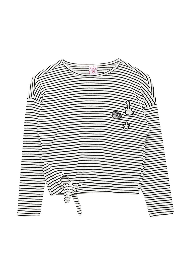 Пуловер Sela (Сэла) T-611/1146-7340