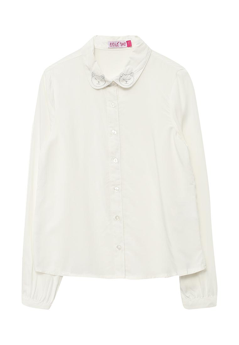 Блуза Sela (Сэла) B-612/988-7320