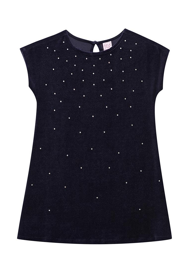 Нарядное платье Sela (Сэла) Ds-617/884-7453