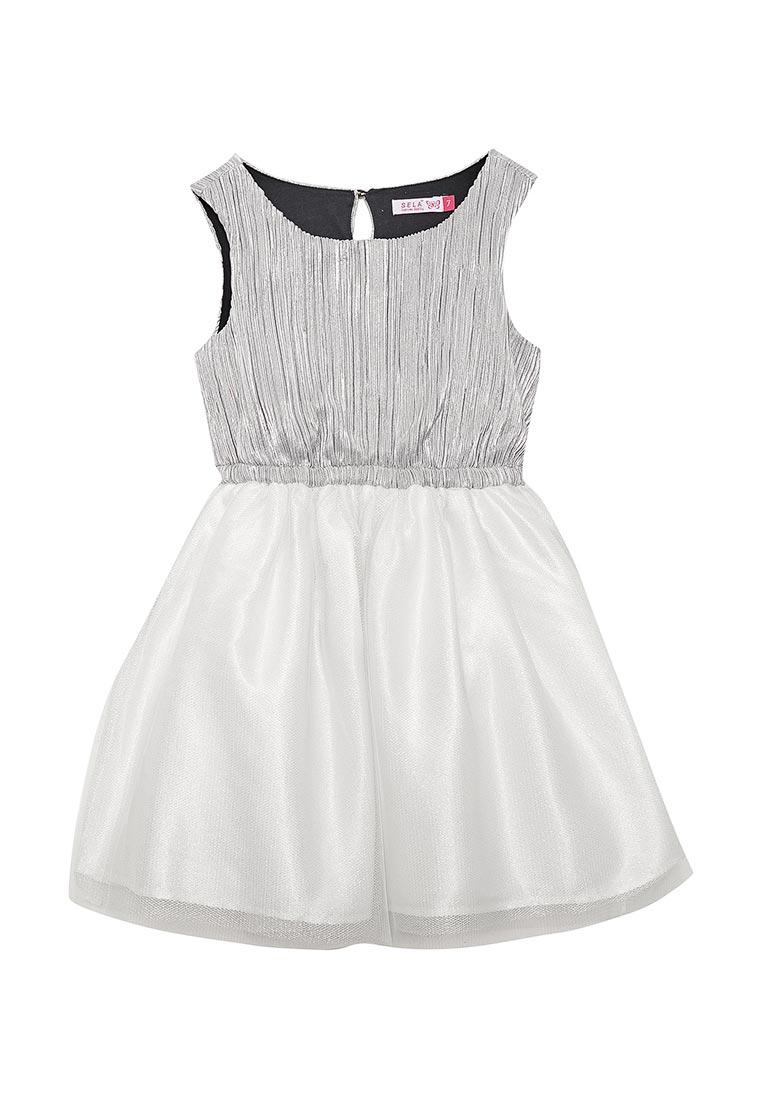 Нарядное платье Sela (Сэла) Dsl-617/883-7453