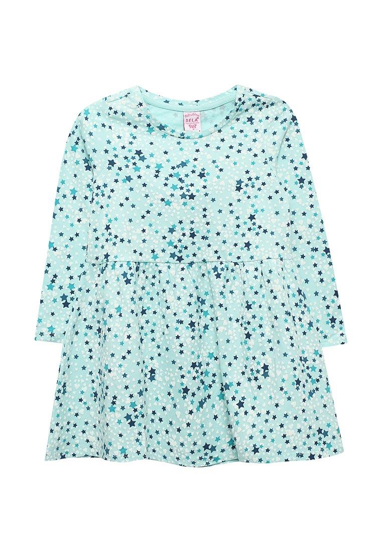 Повседневное платье Sela (Сэла) DK-517/432-8121