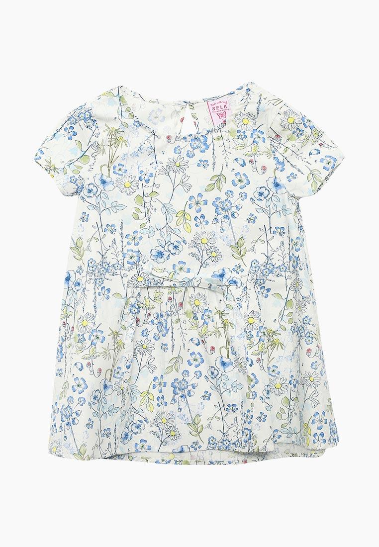 Повседневное платье Sela (Сэла) Ds-517/422-8223