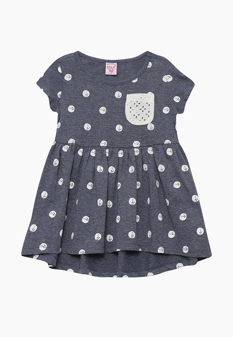 Повседневное платье Sela (Сэла) TKs-511/501-8234