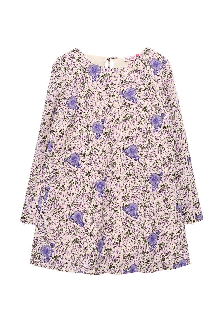 Повседневное платье Sela (Сэла) D-617/886-8112