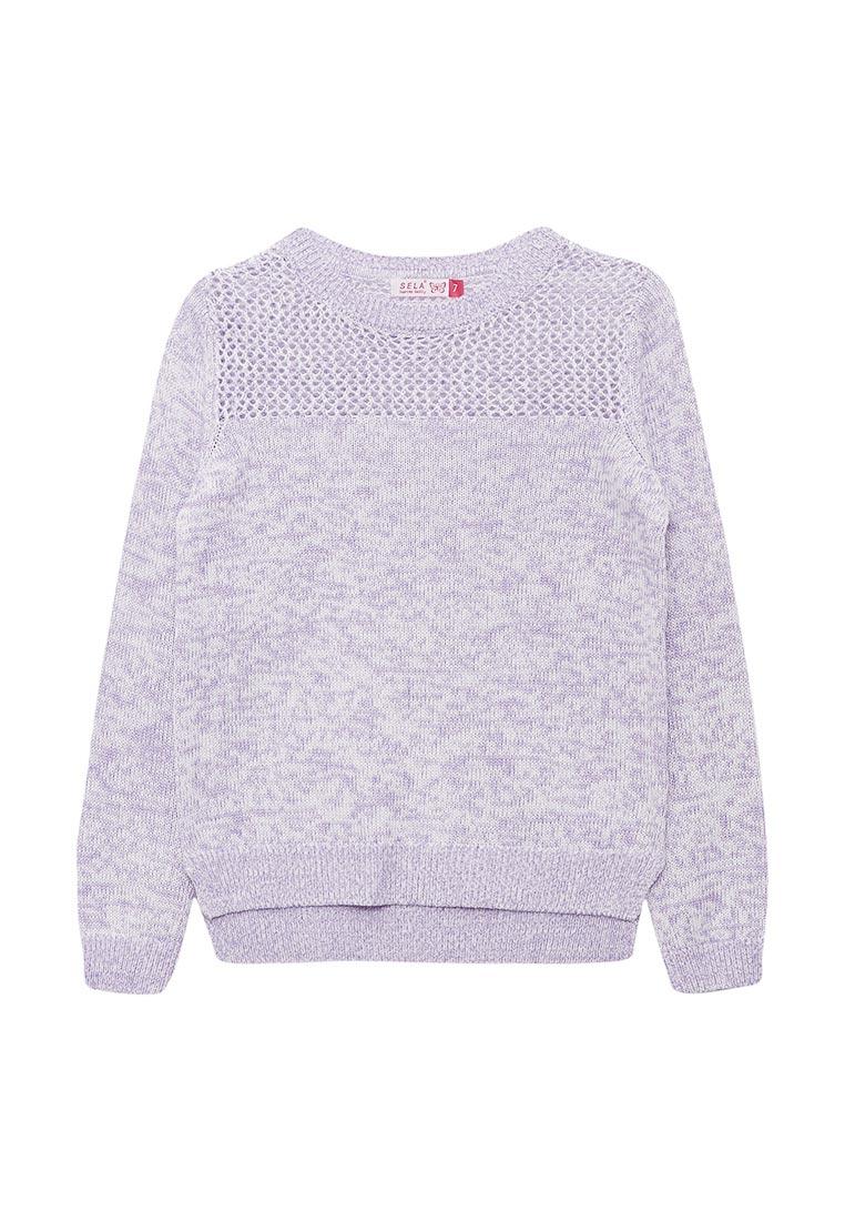Пуловер Sela (Сэла) JR-614/970-8112