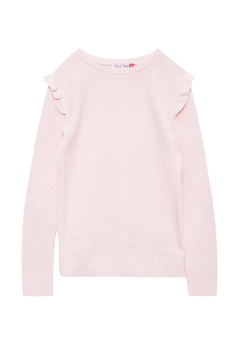Пуловер Sela (Сэла) JR-614/971-8110