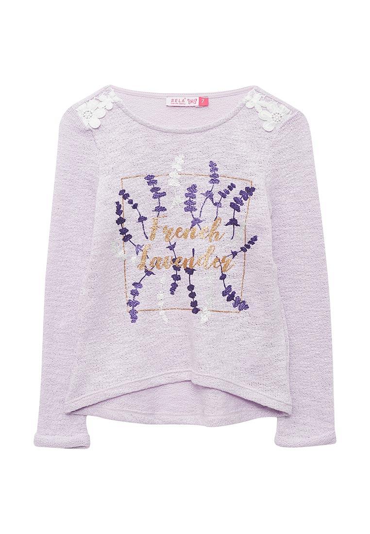 Пуловер Sela (Сэла) St-613/1199-8112