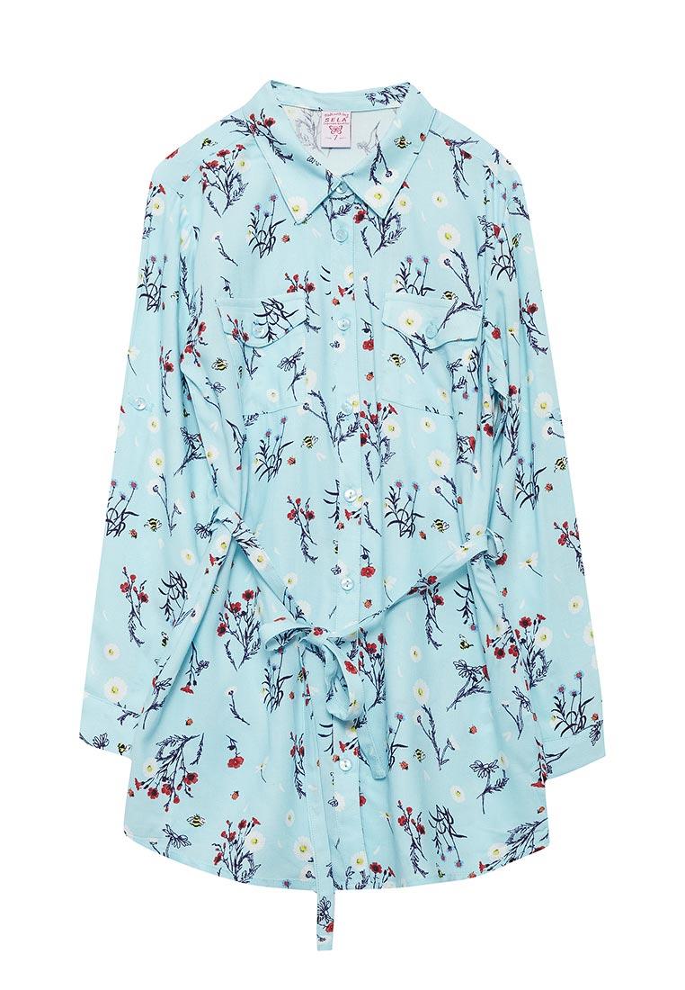 Повседневное платье Sela (Сэла) TKw-612/997-8131
