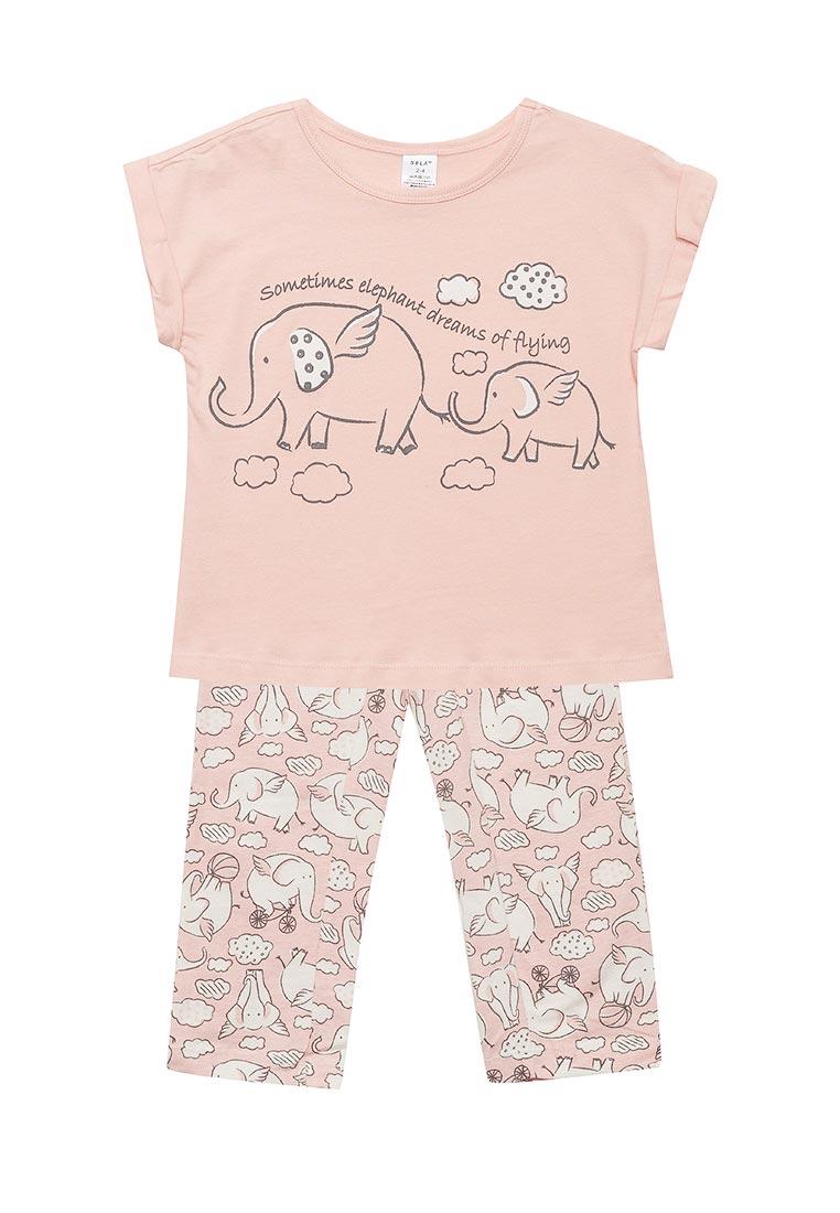 Пижама Sela (Сэла) PYb-5662/347-8111