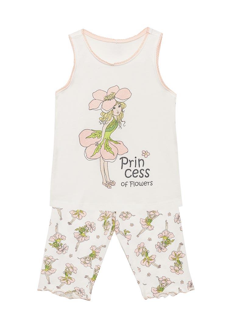 Пижама Sela (Сэла) PYb-5662/349-8112