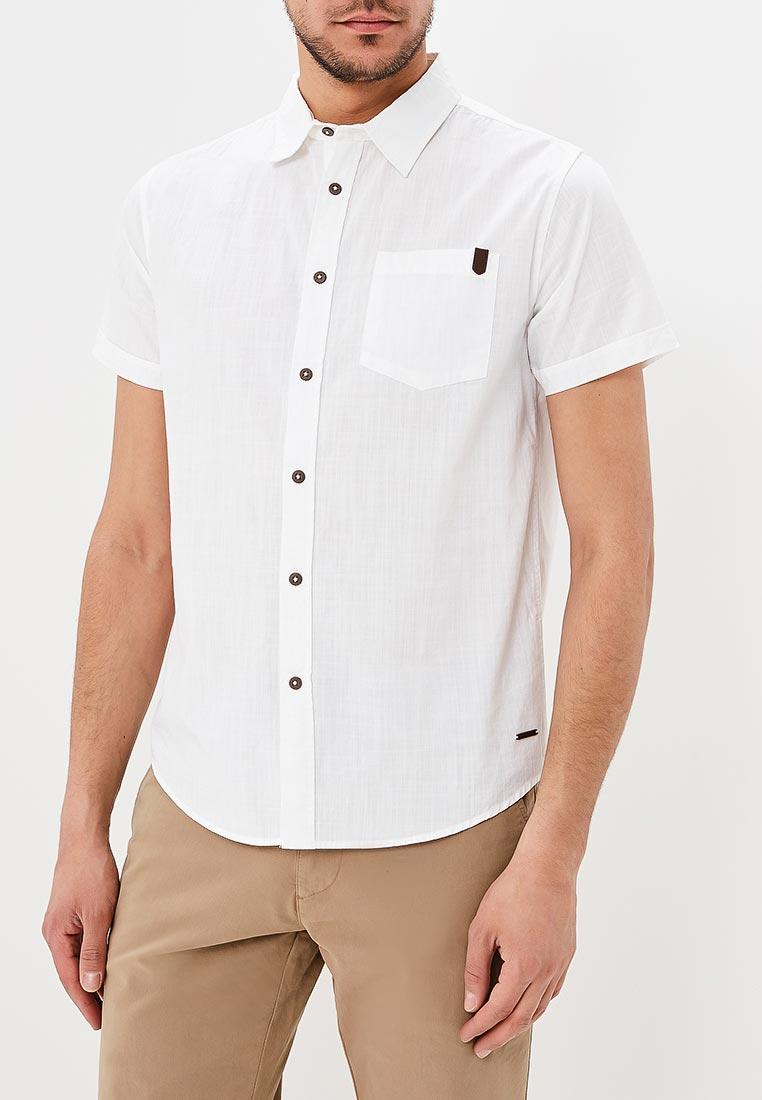 Рубашка с коротким рукавом Sela (Сэла) Hs-212/790-8243