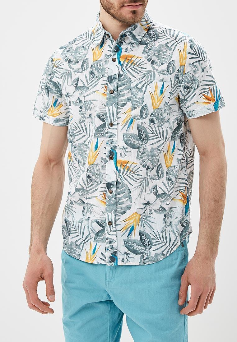 Рубашка с коротким рукавом Sela (Сэла) Hs-212/791-8214