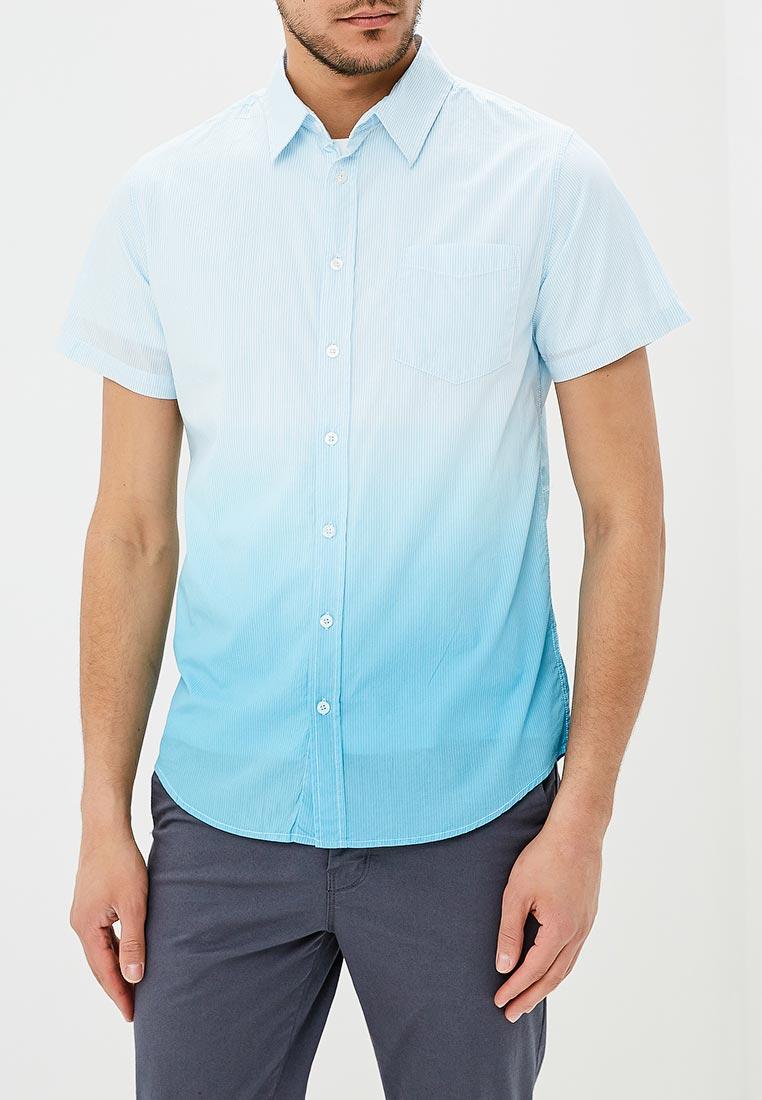 Рубашка с коротким рукавом Sela (Сэла) Hs-212/793-8214