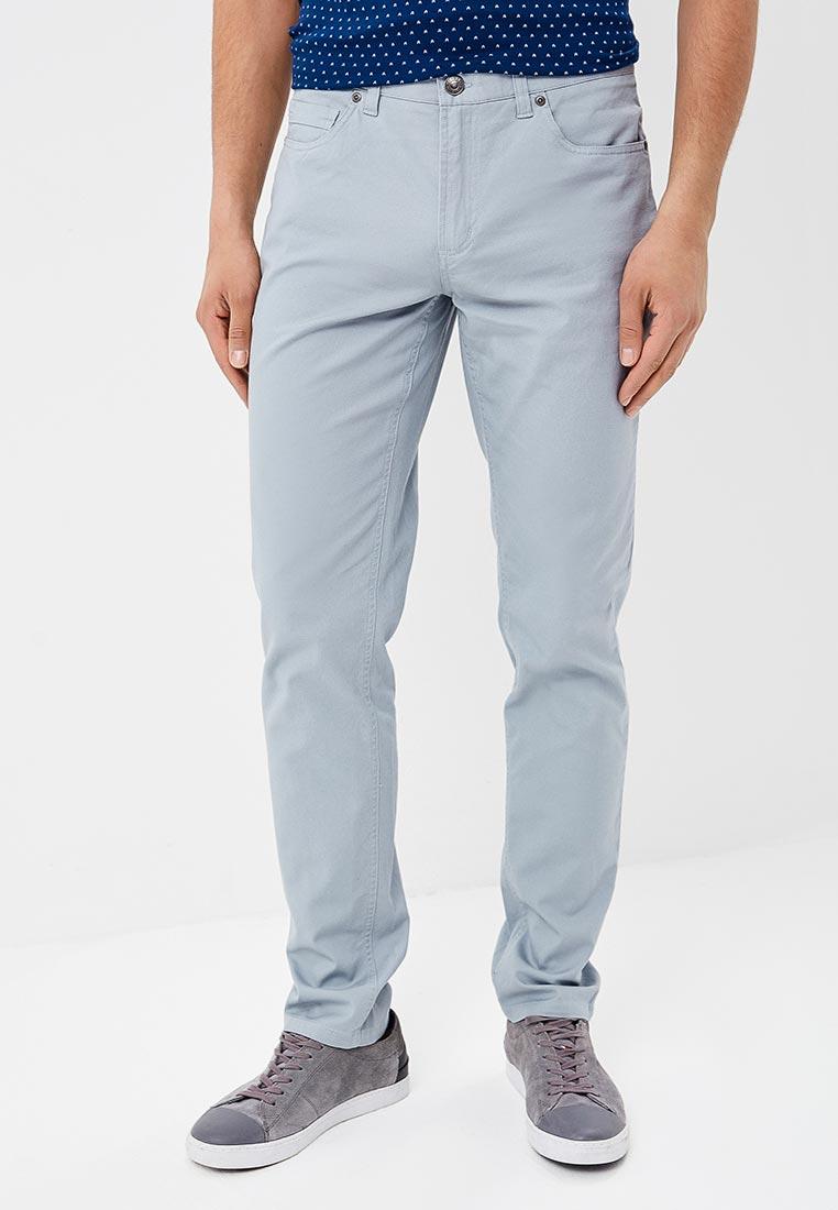 Мужские повседневные брюки Sela (Сэла) P-215/551-8223