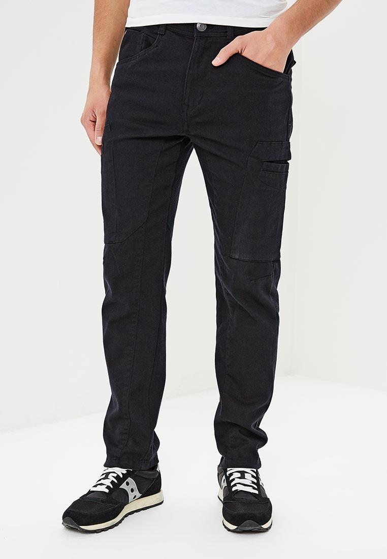 Мужские повседневные брюки Sela (Сэла) P-415/017-8112