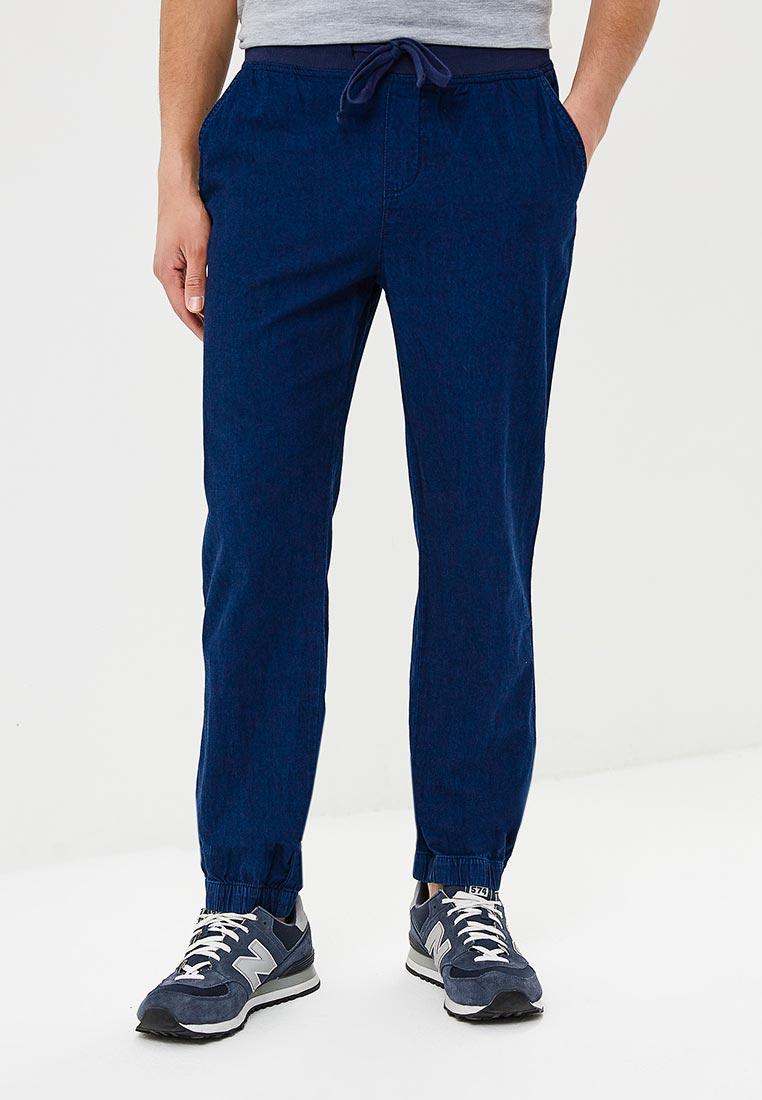 Мужские повседневные брюки Sela (Сэла) PJ-235/028-8263