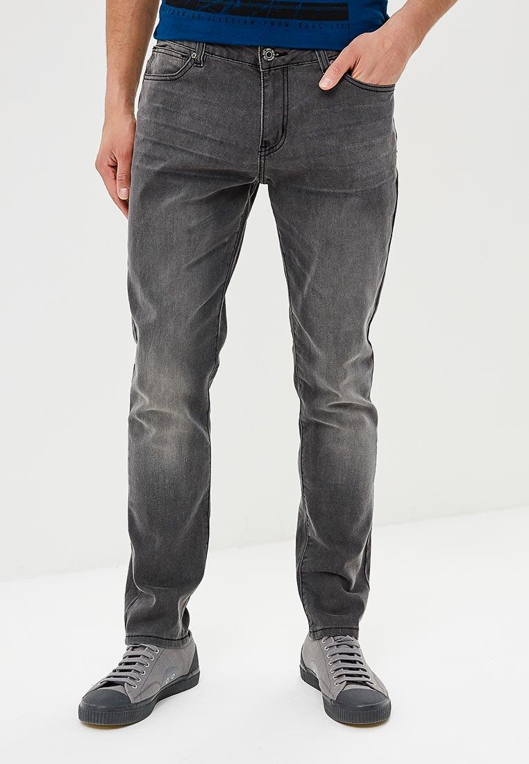 Мужские повседневные брюки Sela (Сэла) PJ-235/1105-8182