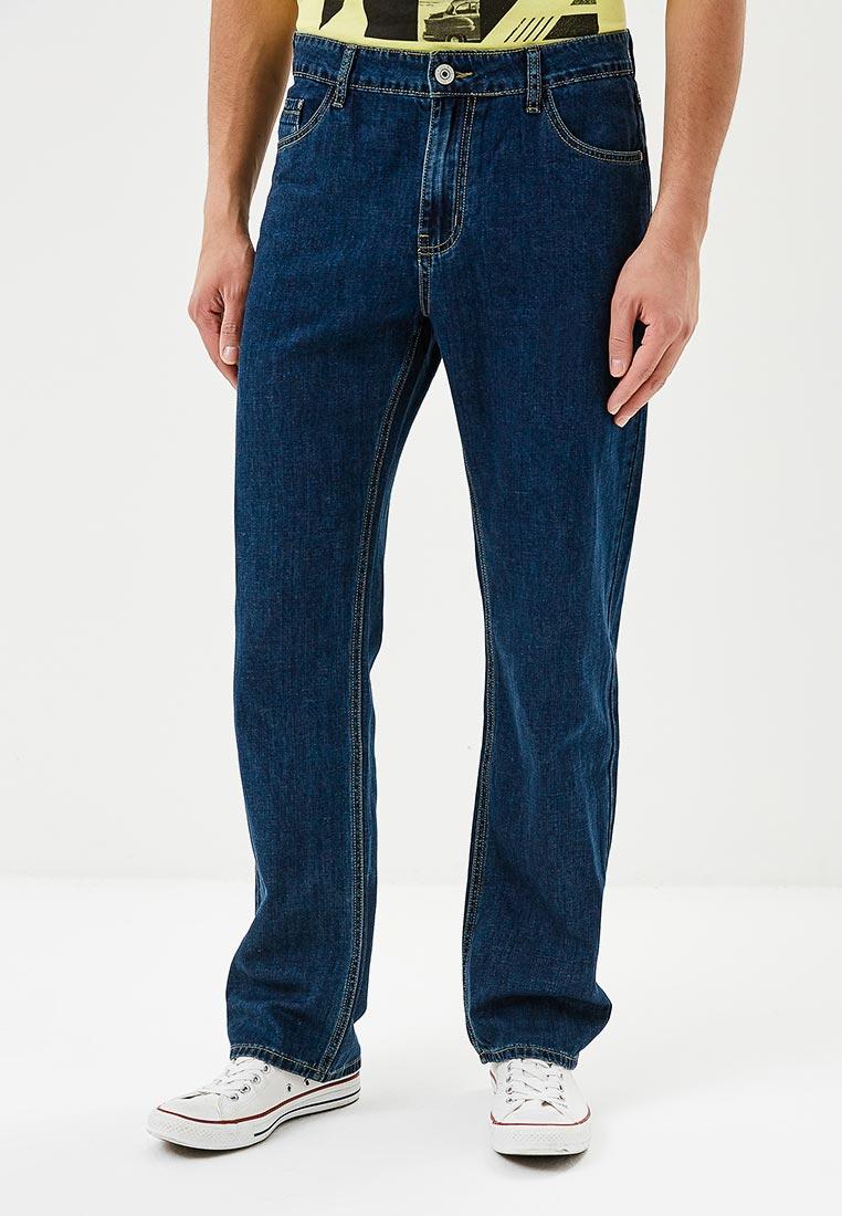 Зауженные джинсы Sela (Сэла) PJ-235/292-8263