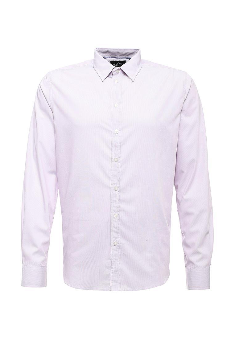 Рубашка с длинным рукавом Sela (Сэла) H-212/711-6321