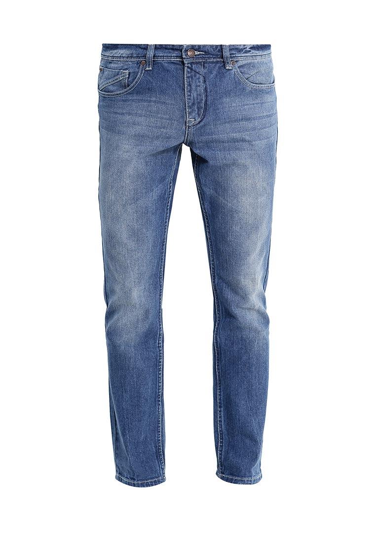 Мужские прямые джинсы Sela (Сэла) PJ-235/1051-6362