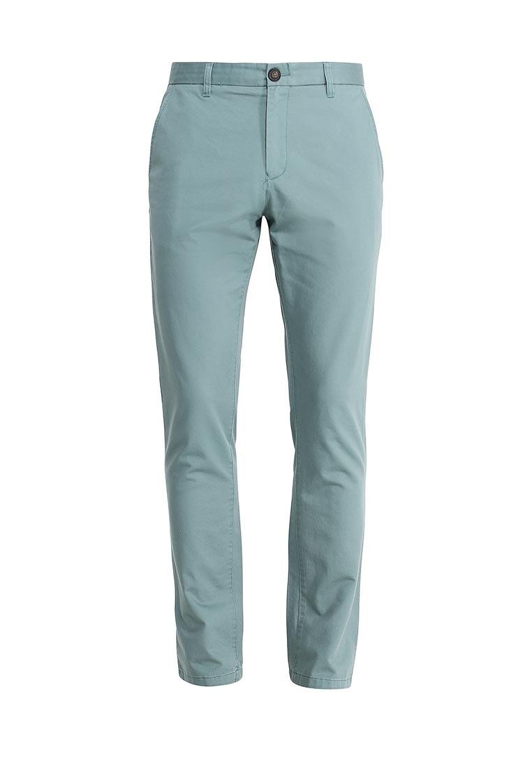 Мужские повседневные брюки Sela (Сэла) P-215/528-7112