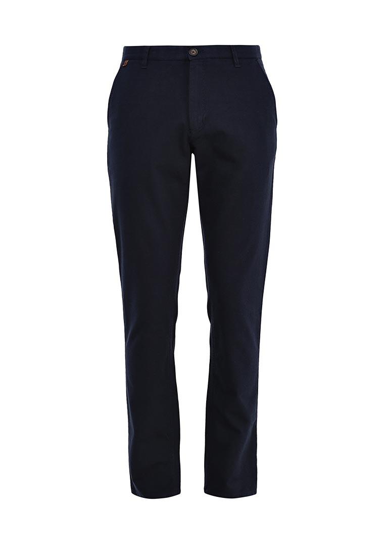 Мужские повседневные брюки Sela (Сэла) P-215/526-7121