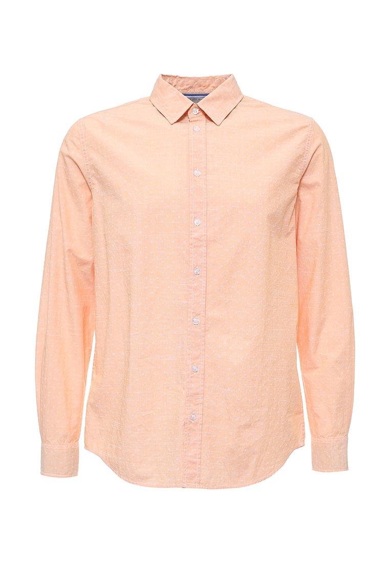 Рубашка с длинным рукавом Sela (Сэла) H-212/036-7111