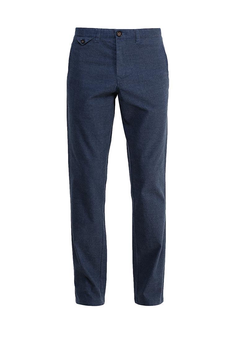 Мужские повседневные брюки Sela (Сэла) P-215/524-7171