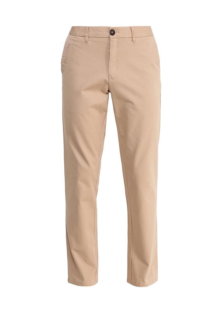 Мужские повседневные брюки Sela (Сэла) P-215/525-7171