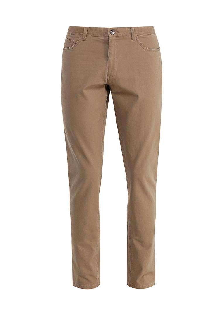 Мужские повседневные брюки Sela (Сэла) P-215/527-7171