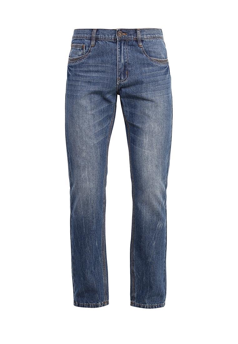 Зауженные джинсы Sela (Сэла) PJ-235/1072-7150