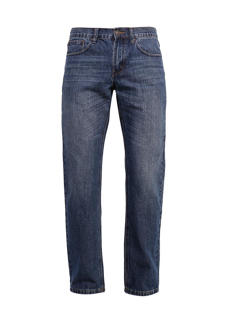 Мужские прямые джинсы Sela (Сэла) PJ-235/1075-7150