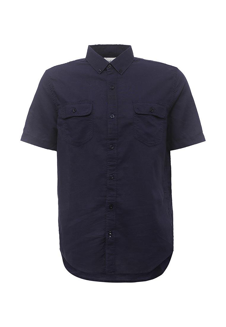 Рубашка с коротким рукавом Sela (Сэла) Hs-212/763-7213