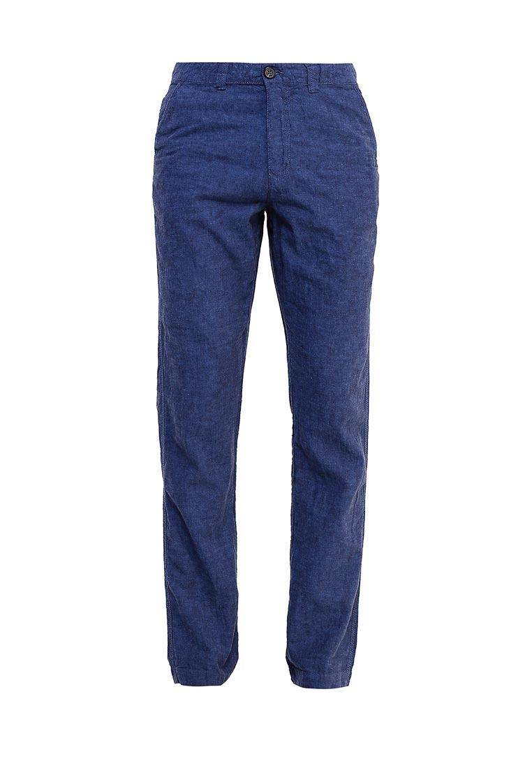 Мужские повседневные брюки Sela (Сэла) P-215/530-7224