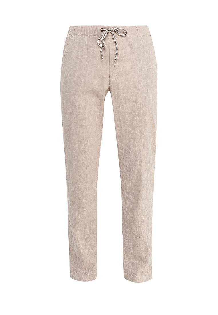 Мужские повседневные брюки Sela (Сэла) P-215/536-7213