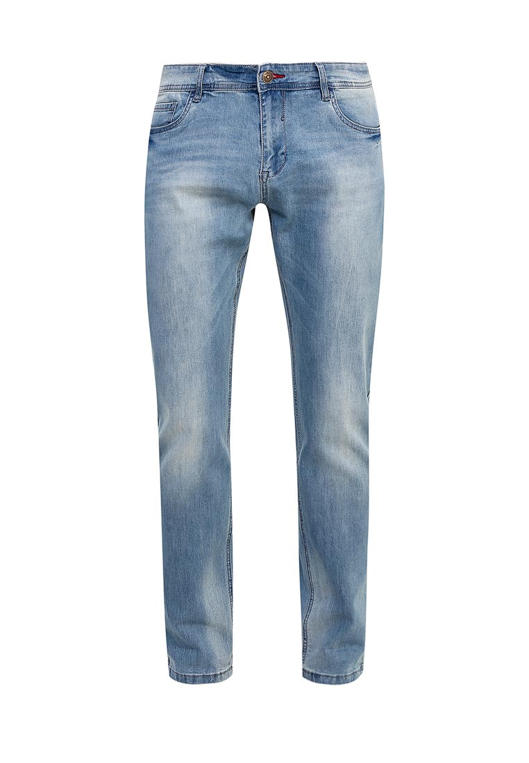 Зауженные джинсы Sela (Сэла) PJ-235/1085-7213