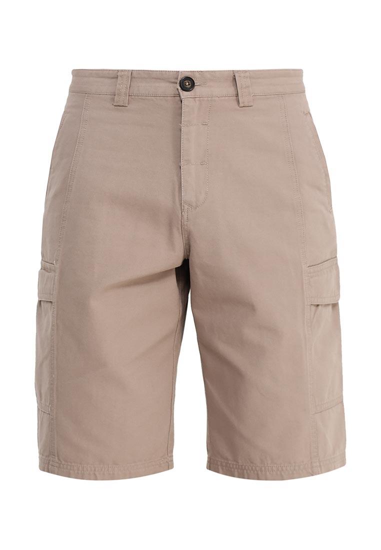 Мужские повседневные шорты Sela (Сэла) SH-215/529-7224
