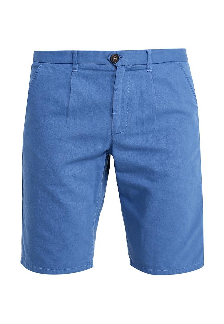 Мужские повседневные шорты Sela (Сэла) SH-215/531-7224