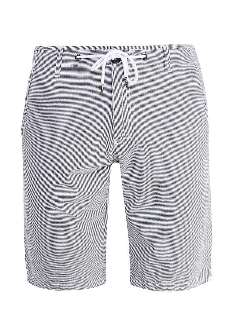 Мужские повседневные шорты Sela (Сэла) SH-215/533-7214