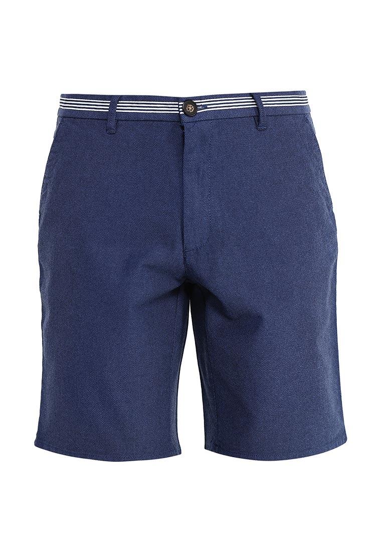 Мужские повседневные шорты Sela (Сэла) SH-215/534-7214