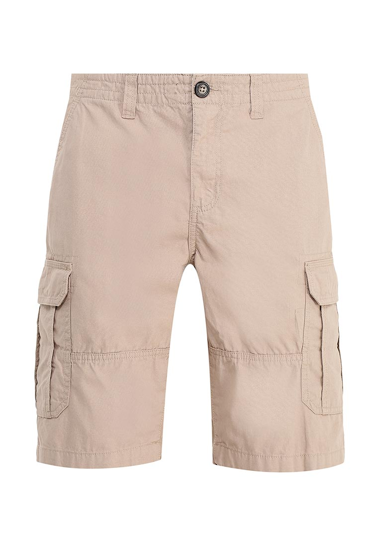 Мужские повседневные шорты Sela (Сэла) SH-215/537-7213
