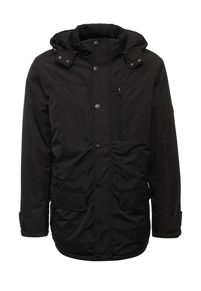 Куртка Sela (Сэла) Cp-226/394-7311/черный