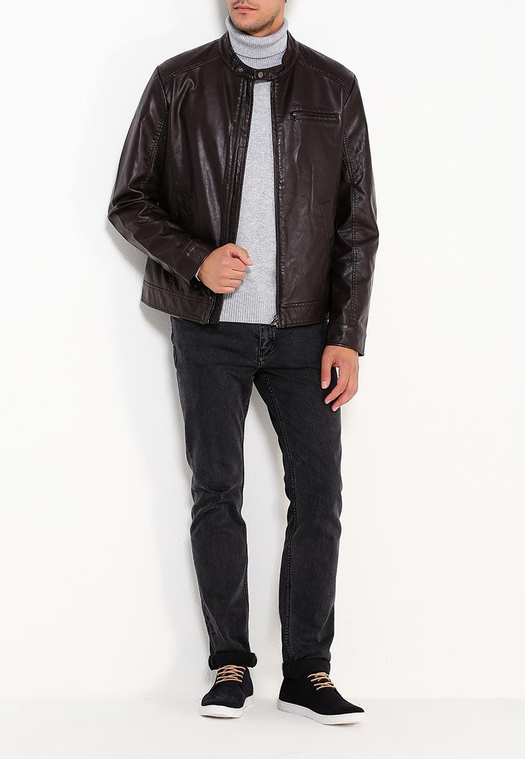 Кожаная куртка Sela (Сэла) Cpu-226/390-7310: изображение 2