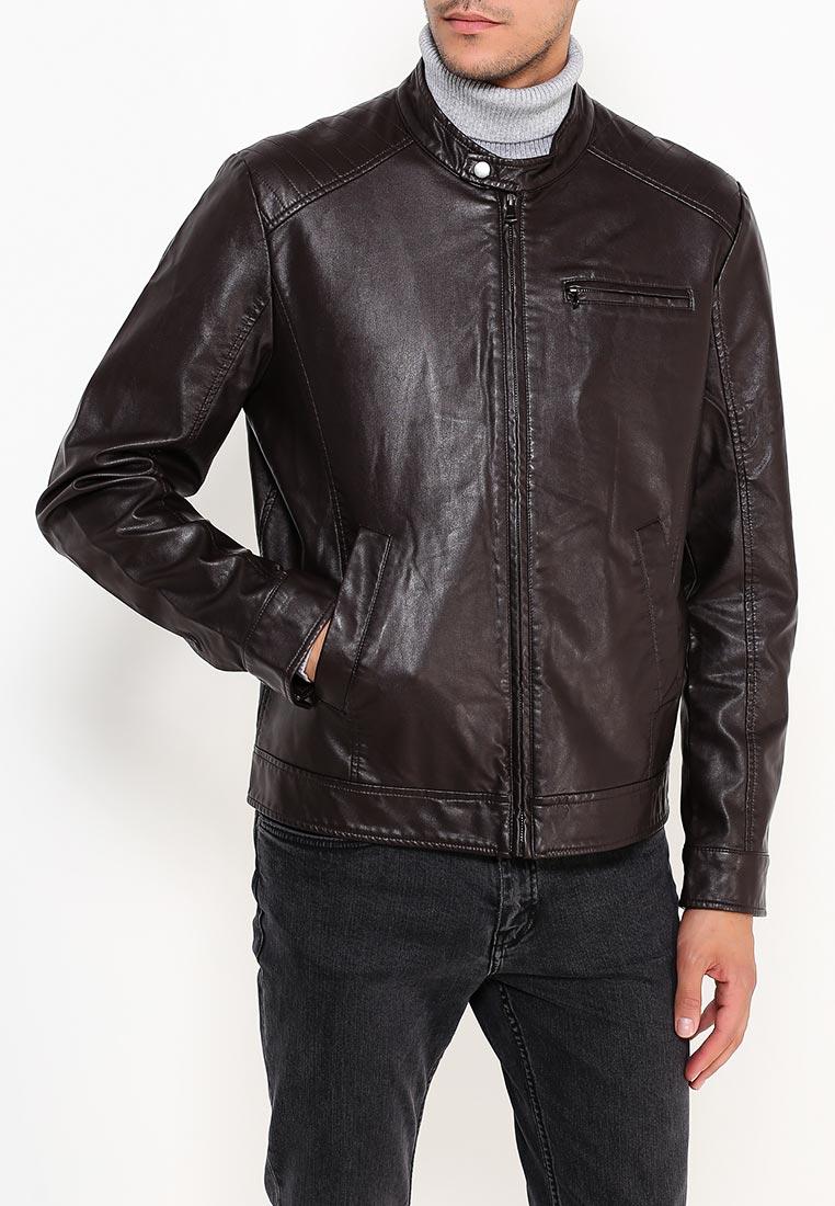 Кожаная куртка Sela (Сэла) Cpu-226/390-7310: изображение 3