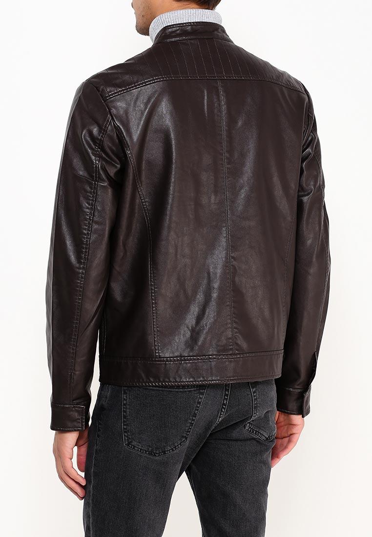 Кожаная куртка Sela (Сэла) Cpu-226/390-7310: изображение 4