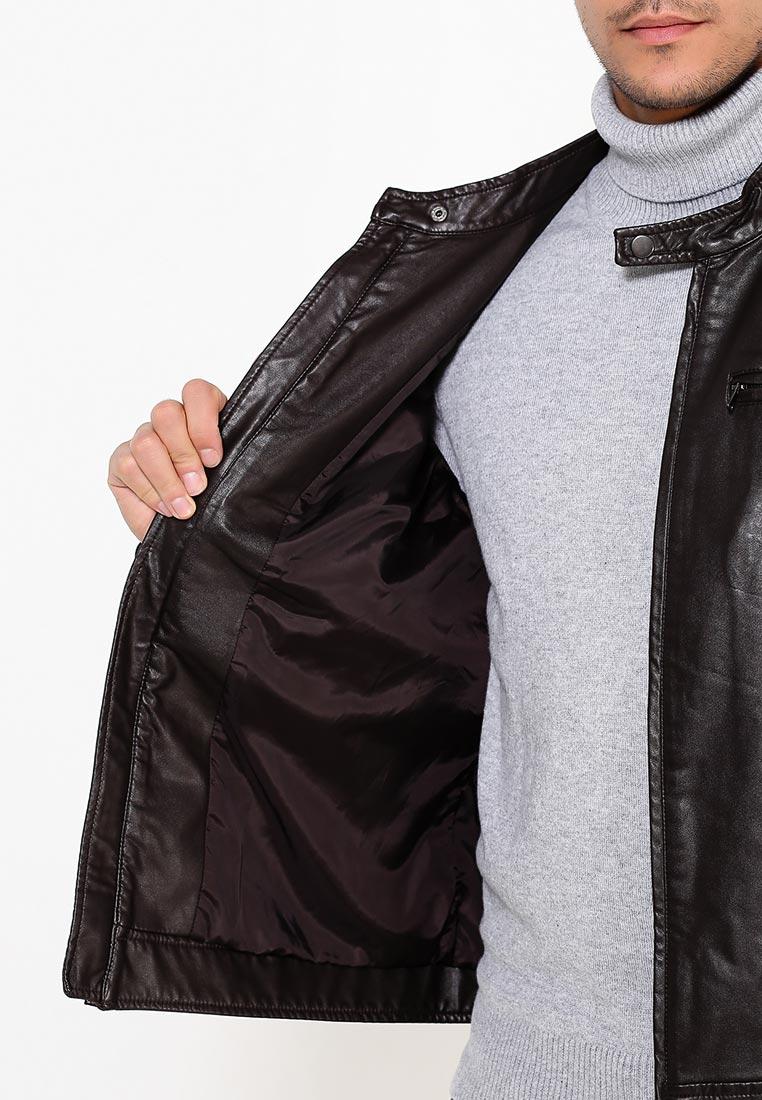 Кожаная куртка Sela (Сэла) Cpu-226/390-7310: изображение 5